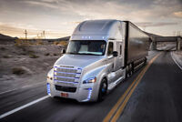 Hiring! AZ Drivers Long-haul California runs 48c/mile