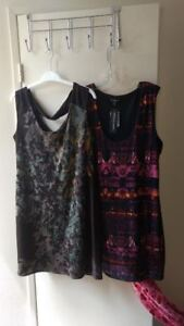 Le Chateau dresses  - brand new still with tags