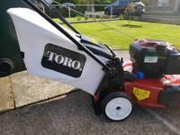 Toro 20955 recycler mower