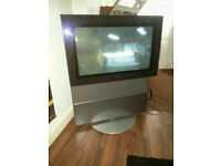 Bang and oulfsen 32 inch tv/dvd