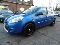 Renault Clio 1.5 DCI 86 DYNAMIQUE TOMTOM (FULL SERVICE HISTORY + TIMING BELT CHA