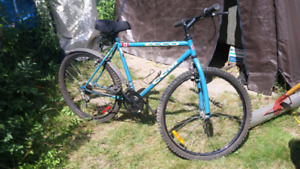 Bike for Sale - Get your exercise, cheaper than joining a gym