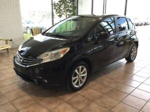 2014 Nissan Versa Note 1.6 S BLUETOOTH! SATELLITE RADIO! HEAT...