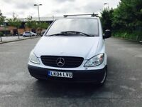 MERCEDES VITO LOW MLS ONLY 84000