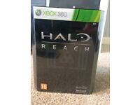 XBOX 360 HALO REACH LIMITED EDITION GAME