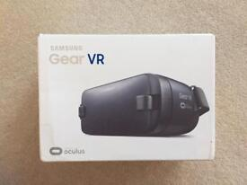 Samsung Gear VR - brand new unopened