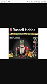 Nutri Boost multi blender BRAND NEW..