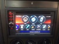 Kenwood DNX4210BT Bluetooth/GPS/DVD car stereo