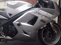 Triumph Daytona 600 04. Quick sale