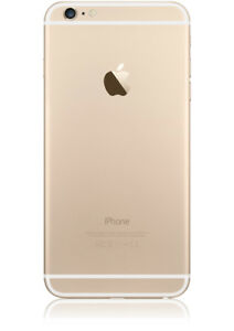 Iphone 6 plus 64 g or 1 an