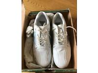 Hi-Tec Fusion Ladies Golf Shoes Size 7.5