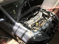 Vauxhall z19dth engine complete with turbo, injectors pump! Everything there! Excellent runner! £200