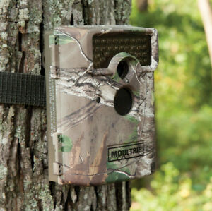 Moultrie Trial Camera