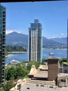 Downtown Vancouver Office Space for Rent