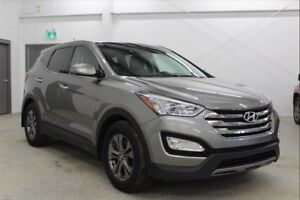 2013 Hyundai Santa Fe Sport 2.4 Luxury - Accident Free, Leather,