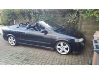 Vauxhall Astra turbo z20let