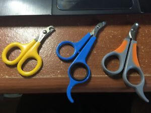 Cat nail clippers