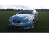 Lexus is220d is 220