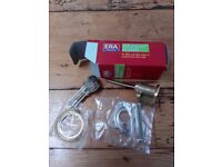 Replacement cylinder locks