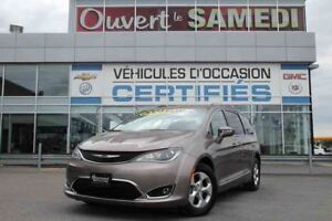 2017 Chrysler PACIFICA TOURING-L PLUS TOIT PANORAMIQUE+TVDVD+NAV