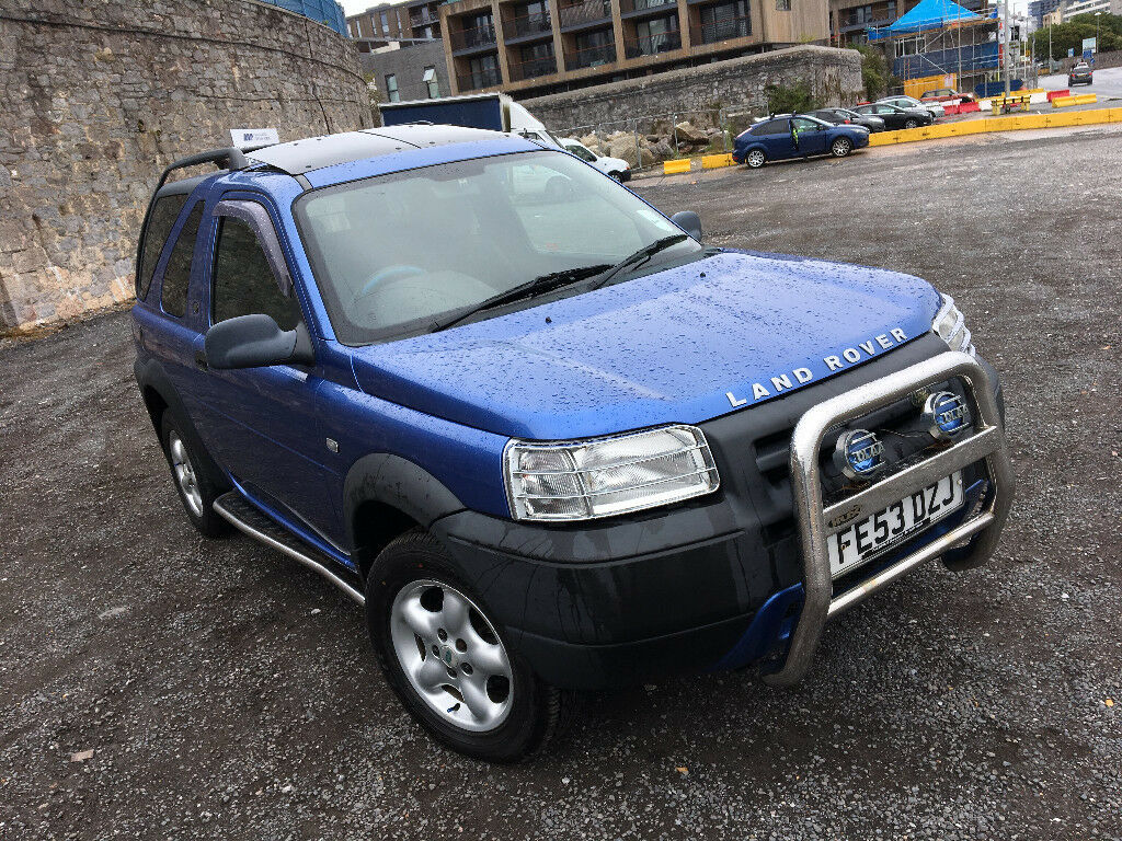 diesel etc s manual car gearbox landrover land in rover buy harderwijk freelander at airco comm by sale for