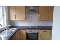 1 bedroomed first floor flat to rent in Peterhead