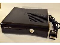 250 Gig X-box 360 with 1pad