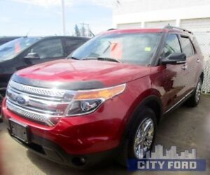 2015 Ford Explorer 4x4 4dr XLT