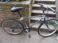 retro marin bobcat trail mountain bike