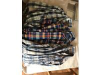 3 XL next shirts