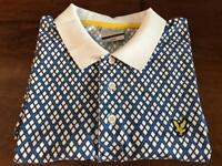 Llye & Scott Polo shirt