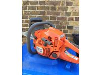 Husqvarna 445 chainsaw mint condition