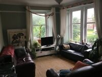 Furnished Double Bedroom in Excellent Location Short Term Bills Included