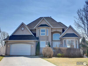 27 Marigold Crescent, Moose Jaw