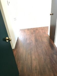 Peace River 1bedroom Newly painted and carpeted apartment