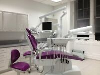 Dental Nurse -Full Time required for Edinburgh city practice