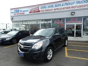2014 Chevrolet Equinox  BLUETOOTH NO ACCIDENTS ONTARIO VEHICLE