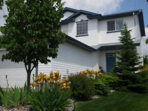 Beautiful house for rent in Foxboro area of Sherwood Park