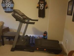 Norditrack Incline Treadmill - barely used