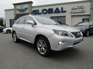 2013 Lexus RX 350 AWD NAVIGATION LEATHER ROOF