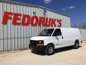 2006 GMC Savana 3500 Cargo Package***DETAILED AND READY TO GO***