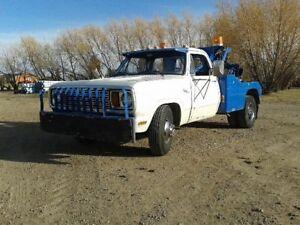 1974 Dodge Other Pickups Pickup Truck