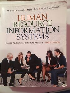 Human Resource Information Systems Textbook