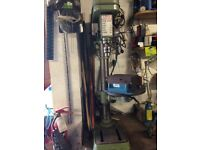 Drilling machine ( open to offers)