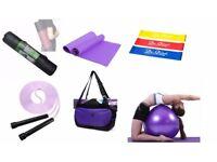 New Home Fitness Kit