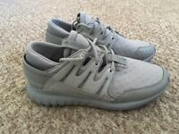 Men's Adidas Tubular Trainers