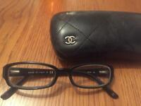 COLLECTION ONLY: Chanel reading glasses