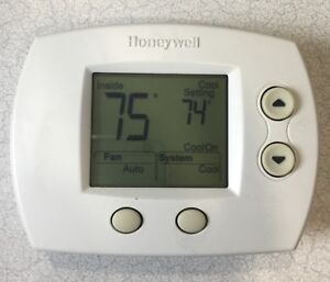 Heating Cooling Thermostat