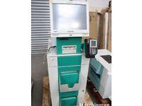 Commercial Mobile Photo Printer