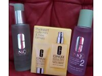 L'Oreal skin care products